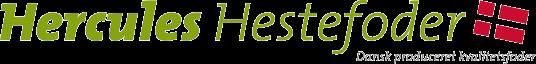 Hercules Hestefoder logo